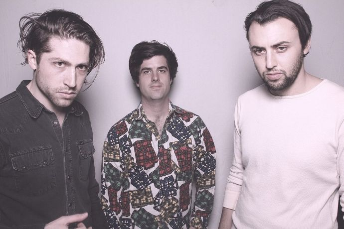 """Mini Mansions debut new single """"Midnight in Tokyo""""."""