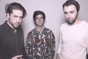 "Mini Mansions debut ""Midnight in Tokyo"""