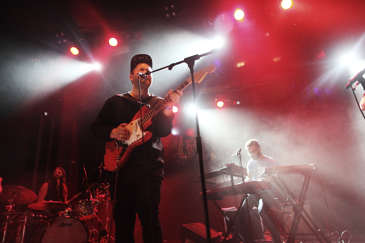 Unknown Mortal Orchestra Announce Lp Northern Transmissions