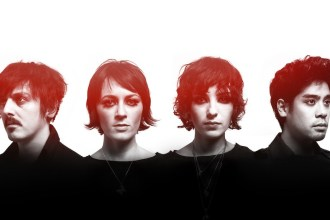 "Ladytron embraces Sci-fi in new video for ""The Island, directed by Brian M. Ferguson"