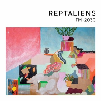 """29 Palms"" by Reptaliens is Northern Transmissions' 'Video of the Day."
