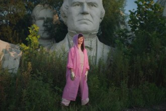 """""""Lost"""" by Natalie Prass is Northern Transmissions' 'Video of the Day.'"""