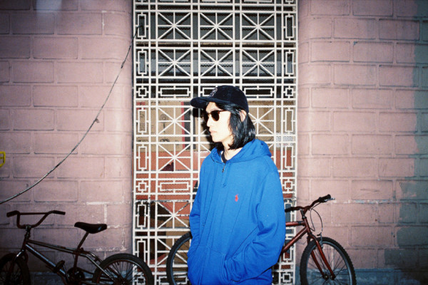 Eyedress Shares new video for the title-track from his new release 'Sensitive G.'