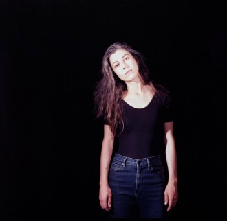"""Julia Holter has released her new video for """"Whether."""" The track is available via Domino Records and off her current release 'Aviary."""