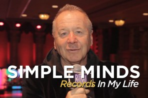 Jim Kerr guests on 'Records In My Life