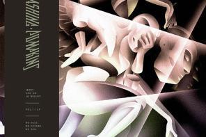 Smashing Pumpkins 'Shiny and Oh So Bright Vol. 1 / LP: No Past. No Future. No Sun.'