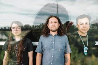 """nêhiyawak have release their new single """"Starlight,"""" the title-track is off their forthcoming EP for Arts & Crafts"""