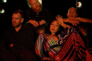 Little Dragon get remixed by Jayda G