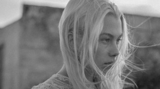 """Phoebe Bridgers has released a new video for 'Stranger In The Alps' album track """"Killer."""" Briders recently completed a tour with her project Boy Genius"""