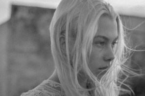 "Phoebe Bridgers has released a new video for 'Stranger In The Alps' album track ""Killer."" Briders recently completed a tour with her project Boy Genius"