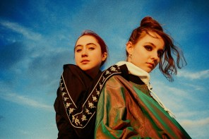 Let's Eat Grandma announce dates