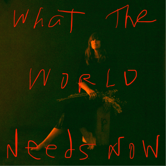 """Cat Power has released a cover of Burt Bacharach and Hal David's song, """"What The World Needs Now"""""""