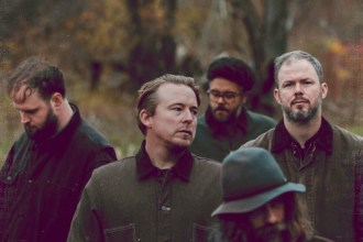 """""""Beneficiary"""" by Wintersleep is Northern Transmissions' 'Song of the Day.' The title is off their current album, 'In The Land Of' out via Dine Alone Records"""