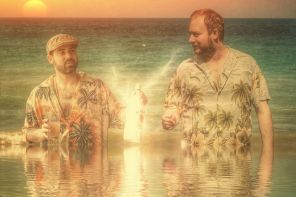 """High Tides debut video for """"Summer Reflections"""""""