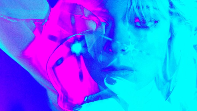 "Chromatics have announced a whole new run of North American tour dates. Along with the news, the band have shared a new video for ""Time Rider."""