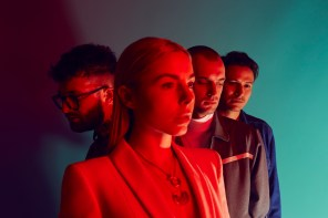 Navigating a Modern World: An Interview with Lottie Bernadout of HÆLOS. Trish Connelly caught up with the band member, to discuss a number of topics