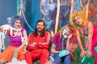 """""""Hologram"""" by Tacocat is Northern Transmissions 'Song of the Day'"""