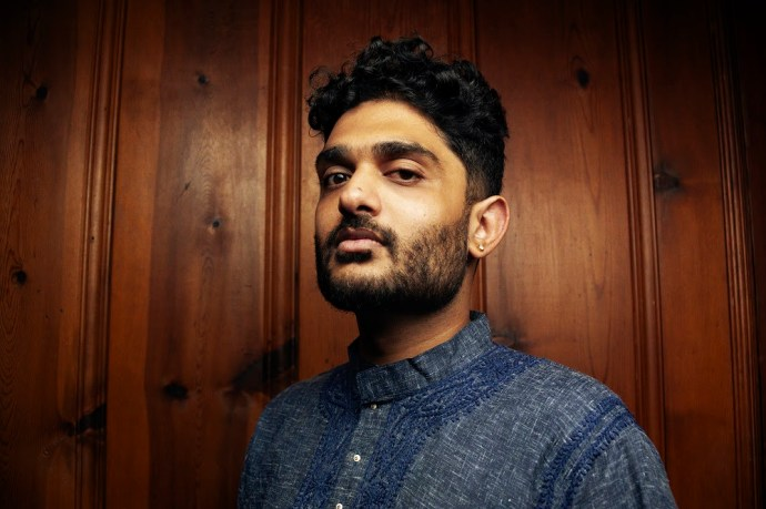 "Bollywood composer Sid Sriram (Slumdog Millonaire), has shared a brand-new video for his single ""Limitless,"" the original version is off Sir"