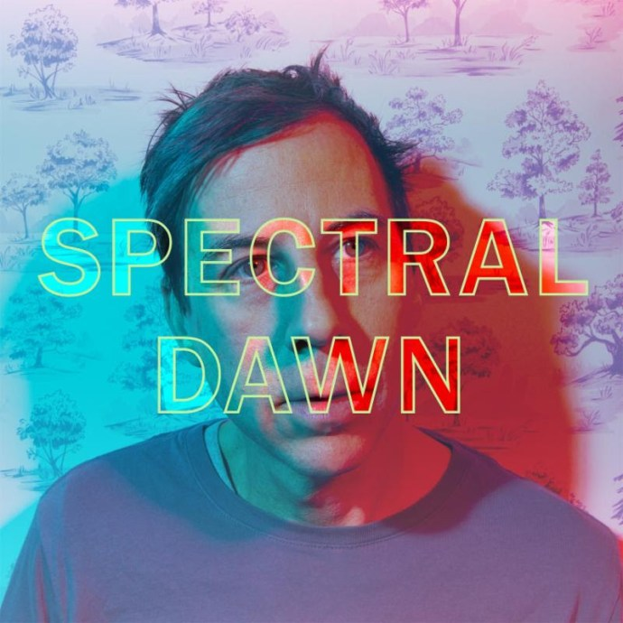 """John Vanderslice has released the new single """"Spectral Dawn."""" The track is off his forthcoming release 'The Cedars,' out April 5, via Native Cat Recordings"""
