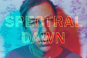 "John Vanderslice releases ""Spectral Dawn"""