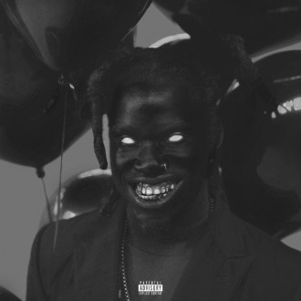 """Denzel Curry has shared a new video off his current release TA13OO. The visual for """"Black Balloons,"""" featuring Twelve'len and Goldlink"""
