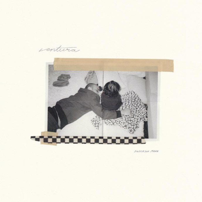 """King James"", is the lead-single from Anderson .Paak's forthcoming album Ventura"