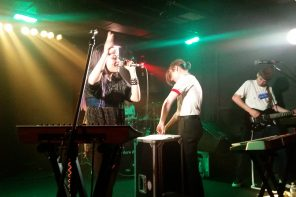 Review: Kero Kero Bonito Live In Vancouver