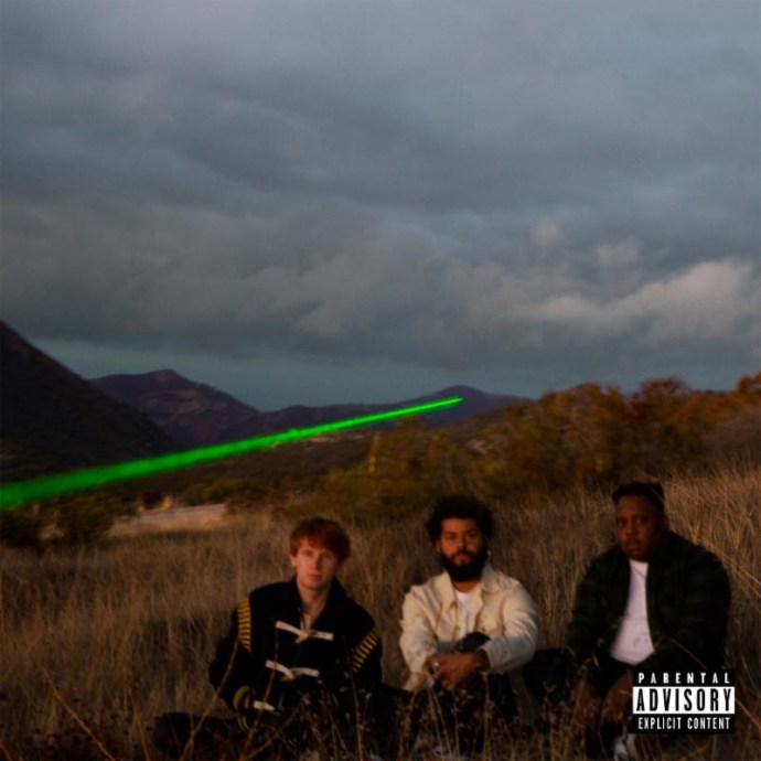 Injury Reserve Share Details Of New Album