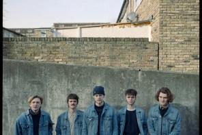 FEET (U.K.) Announce Debut Release