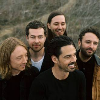 Interview with Local Natives