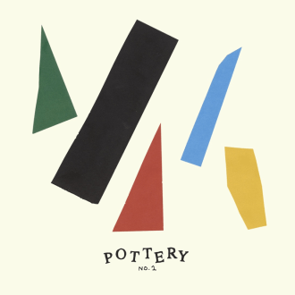 'No. 1' by Pottery, album review by Adam Williams for Northern Transmissions