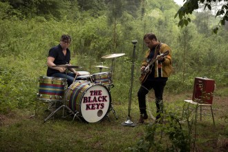 """The Black Keys have shared a new music video """"Go."""""""