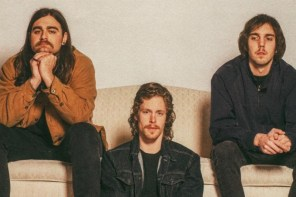 """""""No Sleep"""" by Caamp is Northern Transmissions' 'Song of the Day'"""