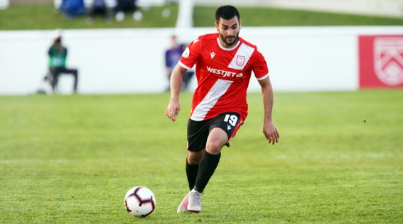 Cavalry FC Player Gabriel Bitar Returning To Carleton University - Northern  Tribune