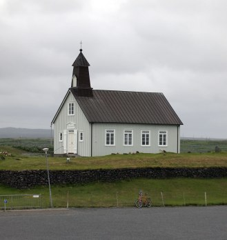 Strandarkirkja-church