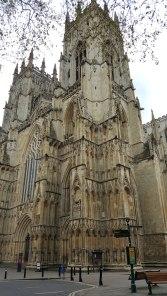 York - still a favourite