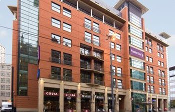 Premier Inn 7-11 Lower Mosley St. M2 3DW