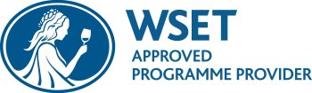 We Are Proud Approved Programme Providers for WSET