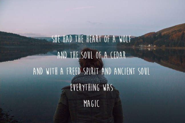 Heart of Bold
