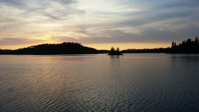 Loon Lake, Gunflint Trail