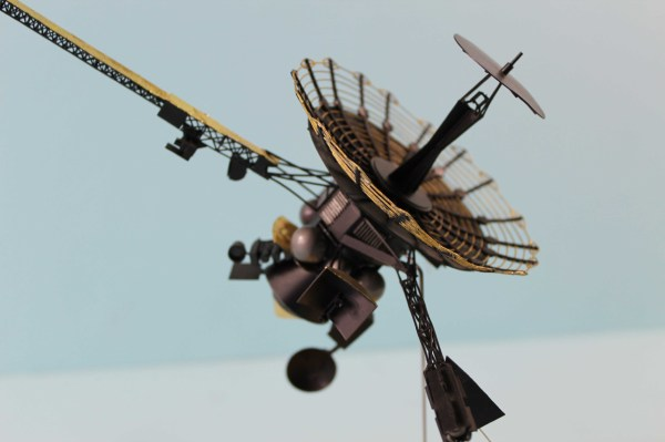 Spacecraft Modelmaking Search Results North Essex