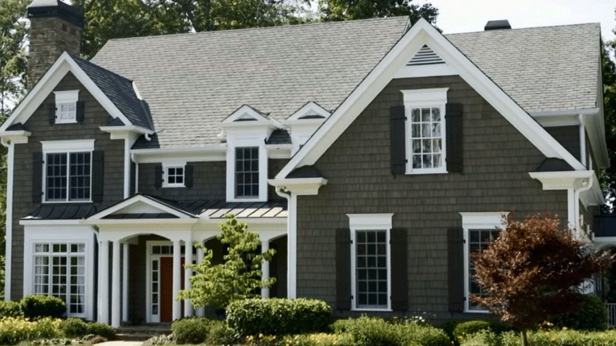 Top New Siding Color Trends You Need To Know About In 2018