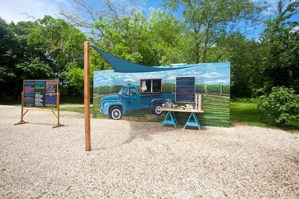 North Fork Table & Inn Lunch Truck