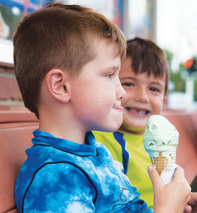 ice cream north fork