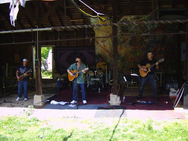 """Beatles cover band """"Something"""" will play all your Fab Four favorites at Palmer Vineyards July 6."""
