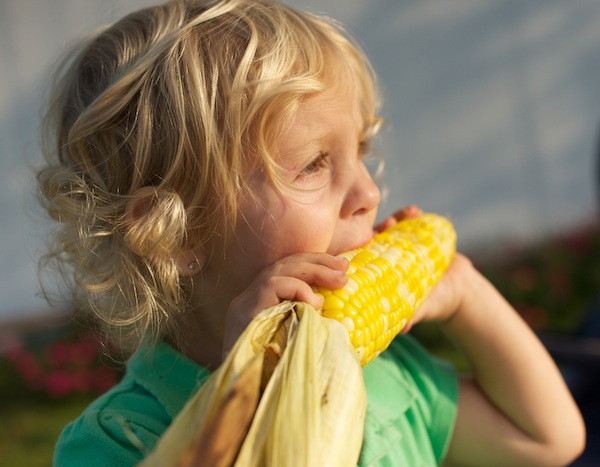 Photo courtesy of Harbes Family Farm | Harbes 25th Annual Sweet Corn Festival takes place July 13 - 14.