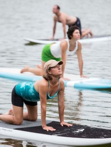 giving room paddleboard yoga southold north fork