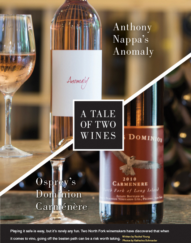 anthony nappa anomaly ospreys dominion carmenere long island wine press north fork