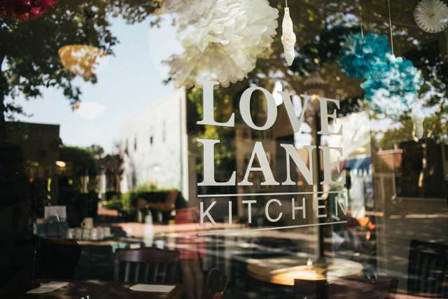 Love Lane KItchen