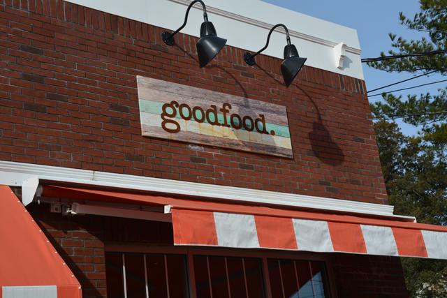 goodfood mattituck